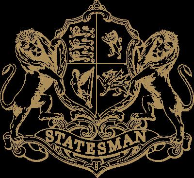Statesman Rail Crest