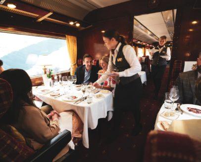 Statesman Rail Saphos Trains Starter